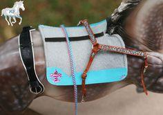 Babyflo's Saddle Pad Edited, by Rachel Fail Barrel Racing Saddles, Barrel Racing Horses, Horse Halters, Horse Saddles, Miniature Horse Tack, Fallon Taylor, Bryer Horses, Morgan Horse, Western Riding