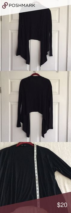 Express - Black Jacket Good condition Express Jackets & Coats