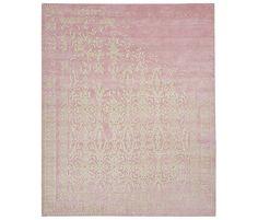 Erased Classic | Ferrara Rocked by Jan Kath | Rugs / Designer rugs