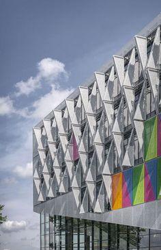 University_of_Southern_Denmark_SDU_Kolding_Campus