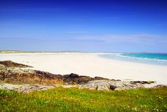 Camping Road Trip To Tiree: The Island Beneath The Waves - Click the image for more