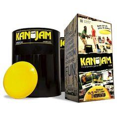 Kan Jam Ultimate Disc Game : Target