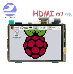 3.5 inch LCD HDMI USB Touch Screen Real HD 1920x1080 LCD Display Py for Raspberri 3 Model B / Orange Pi (Play Game Video)MPI3508-in LCD Modules from Electronic Components & Supplies on Aliexpress.com | Alibaba Group