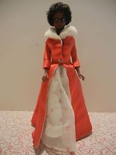 Rare AA Debbie The Elegant  Dressed bottle Barbie clone of Magnificence #1646