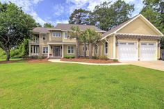 For sale: beds 4, bath 4, 3491 sq. ft - 124 Break Water Dr, Newport, NC 28570 $539000