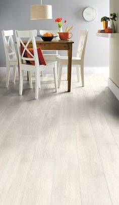 Colours Amadeo Grey Traditional Oak Effect Laminate Flooring for the bedroom Laminate Flooring, Kitchen Flooring, Basement Flooring, Home Renovation, Home Remodeling, Floor Colors, Flooring Options, Flooring Ideas, Dining Room Design