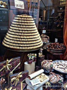 Turin The Chocolate capital of Italy  #VisitingItaly