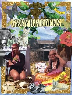 """""""One of the strangest and subtlest films ever made, the Maysles Brothers' 1975 documentary Grey Gardens today boasts as devoted a following as One Flew Over the Cuckoo's Nest or Harold and Maude. Shot at Grey Gardens, the dilapidated East Hamptons mansion of """"Big Edie"""" and """"Little Edie"""" Beale, aunt and cousin to Jackie Onassis, this classic of cinema vérité tracks the Beales' eccentric and sequestered lives--which consist mostly of doing nothing, but with a mesmerizing zest and volubility..."""