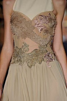 Aquilano Rimondi, Fashion, 2012 rtw