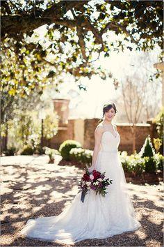 Fall wedding ideas @weddingchicks