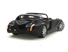 2010 Morgan Aero Supersports ·