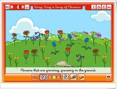 """""""Plants and flowers"""". Plataforma Agrega. Science And Nature, Esl, Family Guy, Natural, Fictional Characters, Wedge, Teaching Resources, Learning, Nature"""