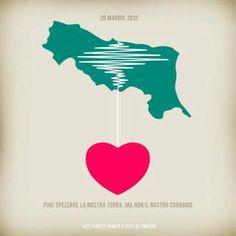 Italy- Earthquake- Terremoto Emilia Romagna