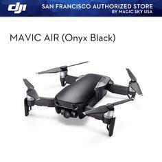 DJI Mavic Air (Onyx Black) Magic Sky USA
