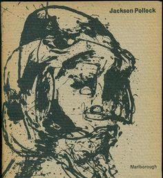 Jackson Pollock. Paintings, drawings and watercolours from the collection of Lee Krasner Pollock. London, Marlborough Gallery, 1961. Catalogo di mostra.