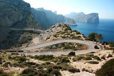 The Serendipitous and Tranquil Side of Mallorca