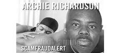 ScamFraudAlert Owner Archie Richardson Revealed