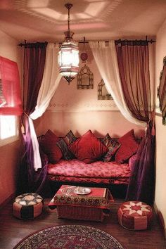 daal,donuts and doodles: TGIF!!! How to Make your Home a Party Den!! with a Moroccan or Bohemian Theme...