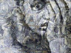 "Saatchi Art Artist Gonçalo Castelo Branco; Photography, ""SHADES OF MICHAELANGELO '14 [Limited Edition] "" #art"