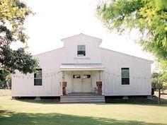 the pearl barn at the prairie by rachel ashwell /// round top, texas