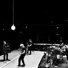«'There is a light…' iNNOCENCE + eXPERIENCE snapshot by @antoncorbijnitis #U2ieTour #AntonCorbijn»