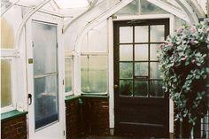 classic english cottage