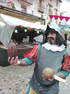 Don Luis de Oviedo y el cacao