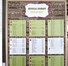 24 Super Ideas For Wedding Table Backdrop Escort Cards Wedding Table Assignments, Seating Chart Wedding, Wedding Reception Planning, Wedding Ideas, Wedding Decor, Wedding Stuff, Wedding Inspiration, Reception Ideas, Wedding Signs