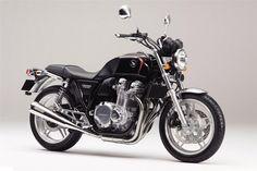 Honda CB 1100 Mugen Edition 2011
