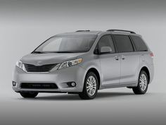 Take a look at this Sienna XLE for sale in Waukesha, WI by Boucher Chevy | Used…