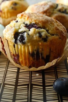 NYT Cooking: This recipe came to The Times by way of Marian Burros in a 1985 article about the famous muffins served at the Ritz-Carlton hotel in Boston. The hotel has been serving blueberry muffins since it opened in 1927, but in 1971, then pastry chef Charles Bonino set out to develop a better recipe. One of the city's best-known department stores, Gilchrist's – long since clos...