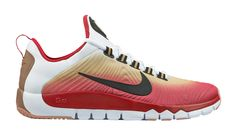 "best service 85a17 1b9bd Nike Free Trainer 5.0 NRG ""Jerry Rice"" Jerry Rice, Remise En Forme De"