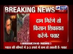 Government: Onion shortage is temporary situation - India News