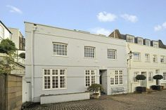Mews house for sale in Clarendon Close, London W2 - 31244694