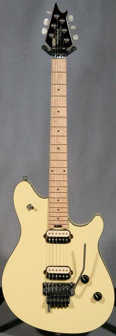 EVH Wolfgang Special Guitar