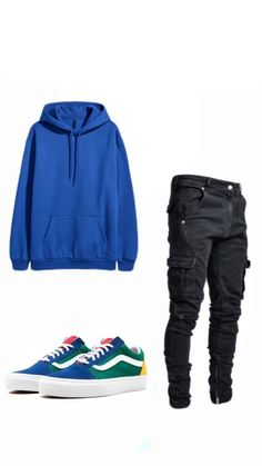 Dope Outfits For Guys, Boys Summer Outfits, Swag Outfits For Girls, Boy Outfits, Fresh Outfits, Casual Outfits, Aeropostale Outfits, Hype Clothing, Vans Outfit