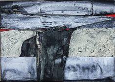 """Saatchi Art Artist Kokichi Umezaki; Painting, """"Requiem,"""" #art"""
