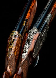 This is the official page of Gentleman Bobwhite, dedicated to the outdoor lifestyle and the pleasures of pursuing the gentleman of game birds: the bobwhite quail. Weapons Guns, Guns And Ammo, Revolver, Gun Art, Shooting Guns, Firearms, Shotguns, Custom Guns, Fire Powers