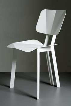 Origami Chair by Takahashi
