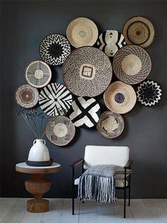 Phòng khách theo phong cách vintage | Home decor | Pinterest