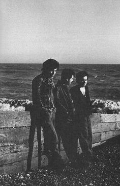 Three Imaginary Boys