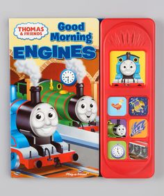 Sonstige FisherPrice My First Thomas The Train Flip And Switch Thomas And Percy