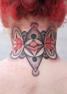 Tattoo to Gerhard Wiesbeck