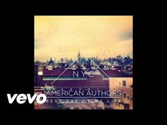 American Authors - Best Day Of My Life (Audio) - YouTube