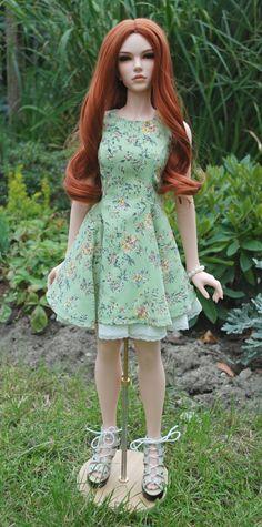 Bibiane on FinestDoll.com Dolls, Shopping, Vintage, Style, Fashion, Baby Dolls, Swag, Moda, Fashion Styles