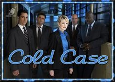 Cold Case, 2003-2010.  Great show!  Don't know why they took it off.