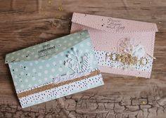 DDKB-20 Enveloppes cadeaux | Le blog KesiArt | Bloglovin'