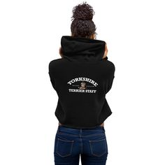 New Werk Fitness cropped hoodie with the Werk Fitness logo on front and slogan on the back. Crop Top Hoodie, Crop Tee, Cropped Hoodie, Black Hoodie, Shoulder Cut, Mens Tees, Black Men, Hoodies, Trending Outfits
