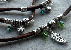 Nature Girl One of a kind  Necklace /Bracelet. Starting at $1 on Tophatter.com!