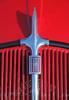 1937 FIAT 500A